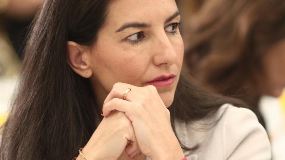 Rocío Monasterio tramitó planos de obra con visados falseados hasta 2016