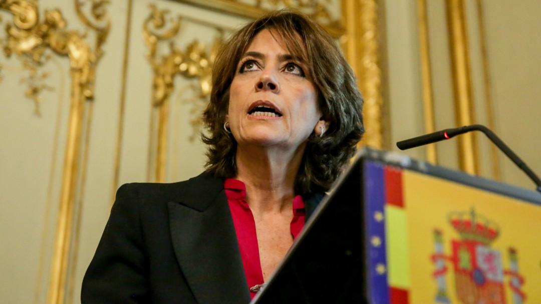 El Poder Judicial avala la candidatura de Delgado pero no se pronuncia sobre su idoneidad
