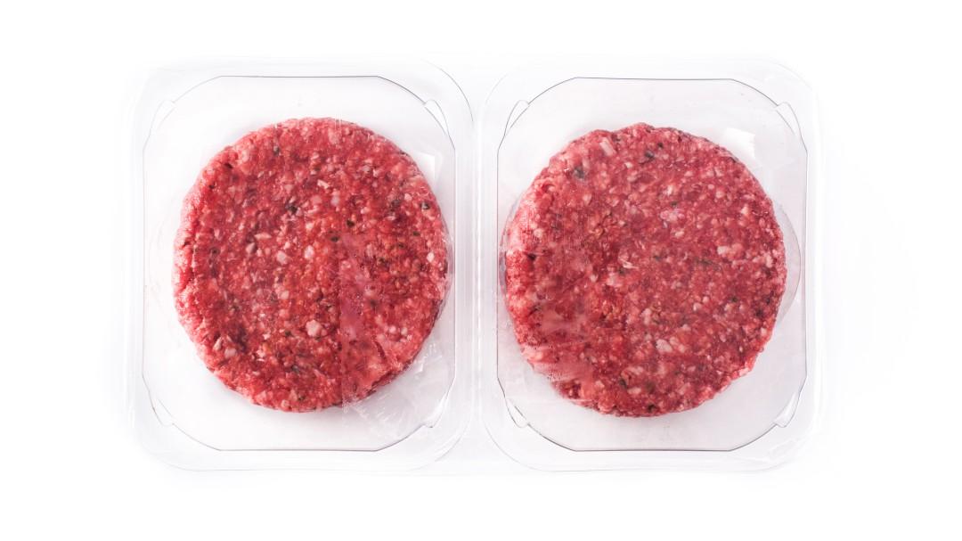 Sanidad lanza una alerta que afecta a hamburguesas envasadas