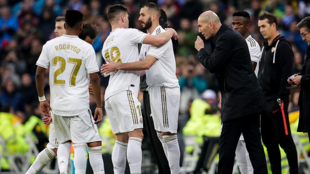 """""""Se puede entender su mosqueo"""": Romero señala el 'Expediente X' del Real Madrid"""