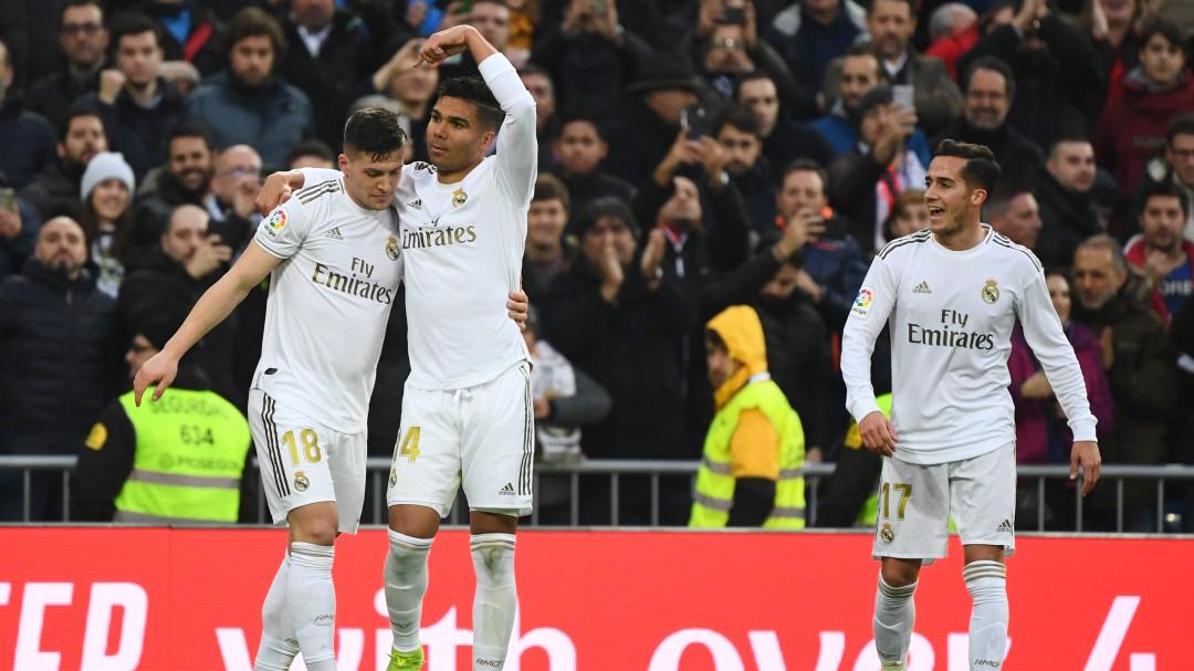 """""""El Real Madrid tiene lo que no tenía"""": la clave por la que Álvaro Benito confía en el Madrid de Zidane"""