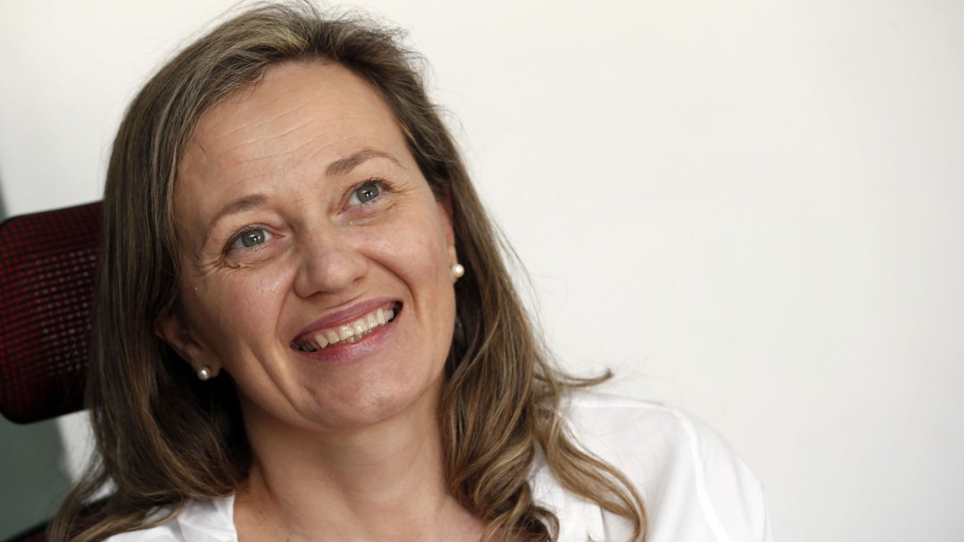 Victoria Rosell matiza su propuesta de aplicar el 155 a Murcia por el veto parental