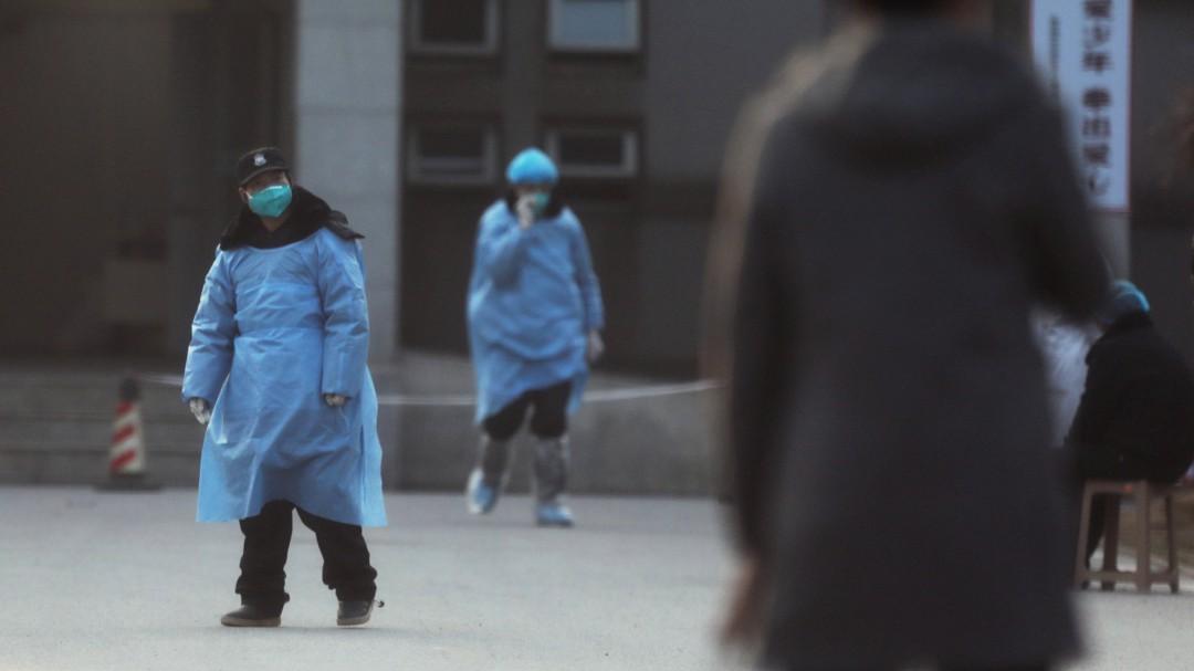 EEUU confirma el primer caso del coronavirus de Wuhan en Seattle