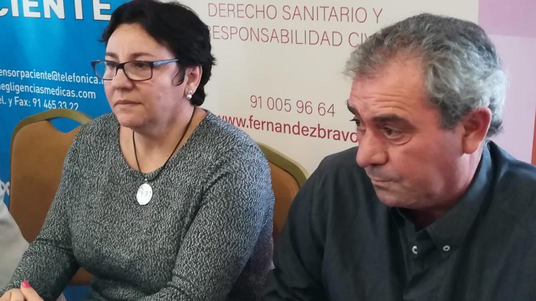 5,5 millones de euros: la mayor indemnización por una negligencia médica en España