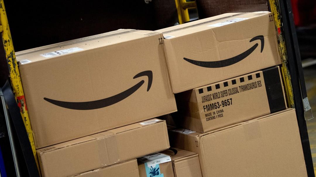 Si tienes cuenta en Amazon, la Guardia Civil avisa: cuidado con esta estafa difícil de ver