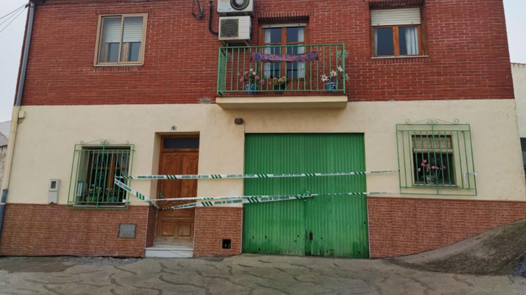 Detenido un hombre por asesinar a su mujer en Granada