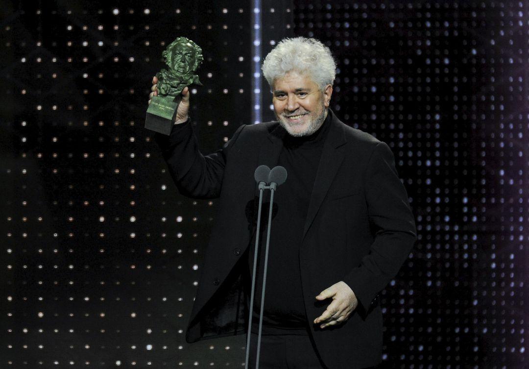 Ana Nominada Actriz Revelación Cine Porno goyas 2020 lista de ganadores: pedro almodóvar arrasa en los
