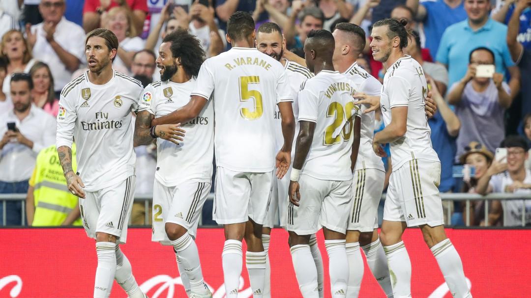 """""""Las Champions se ganan con jugadores así"""": Álvaro Benito da el nombre clave de la temporada del Real Madrid"""