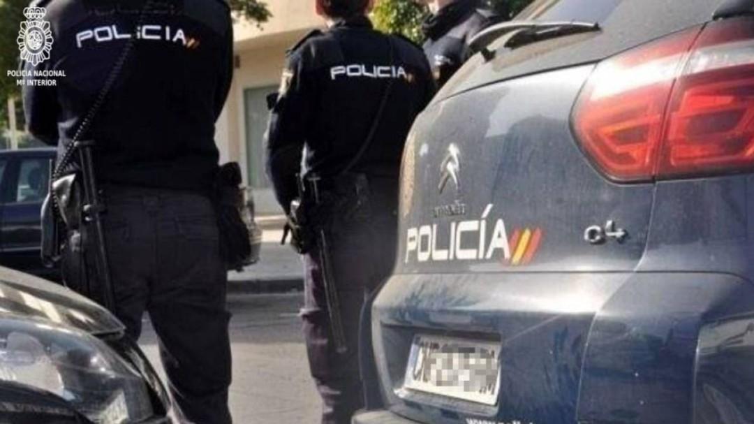 Detenido un joven por amenazar con quemar a los trabajadores de un centro de ayuda a migrantes