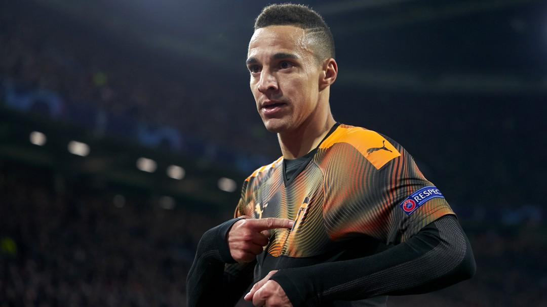 Rotas las negociaciones Valencia-Barça por Rodrigo