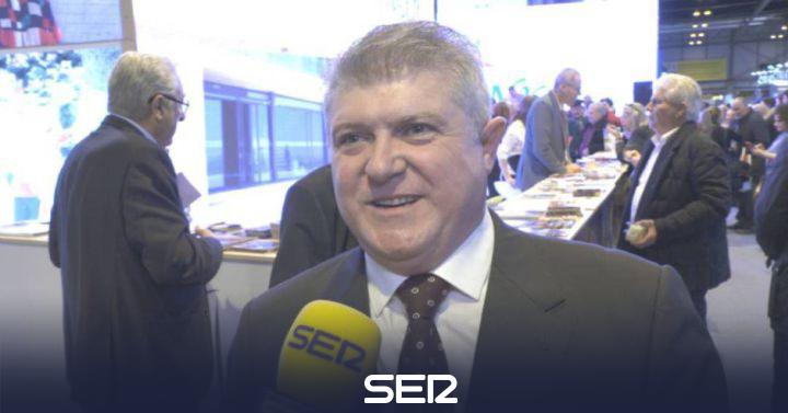 José Vélez renunciará este jueves como alcalde de Calasparra ...