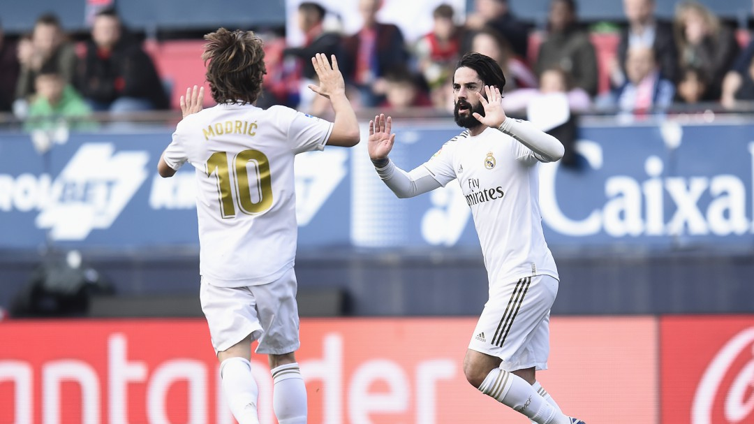 """""""Modric e Isco te dan cosas diferentes"""": El damnificado por la vuelta de Hazard para Álvaro Benito"""