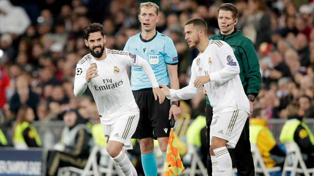 """""""Esa es la duda que tengo yo"""": Álvaro Benito señala la clave para el Real Madrid en Champions"""