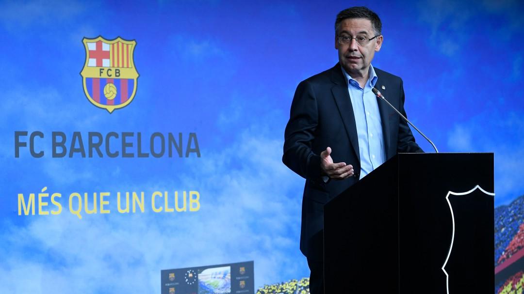 """""""Me parece como de película"""": Jordi Cruyff valora el escándalo del Barcelona"""