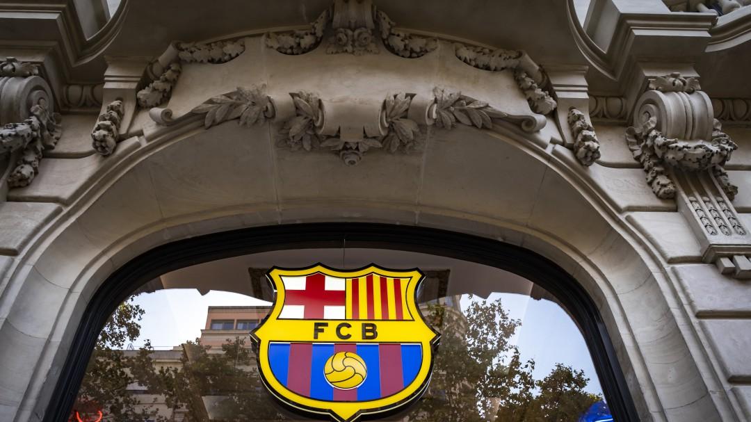 Suspendido de sus funciones el jefe de gabinete de presidencia del FC Barcelona Jaume Masferrer