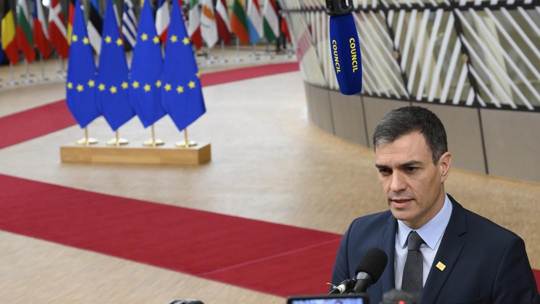 Termina sin acuerdo la cumbre sobre los presupuestos de la Unión Europea