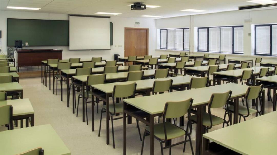 Condenado un profesor de religión de Alicante por abusar de un alumno menor