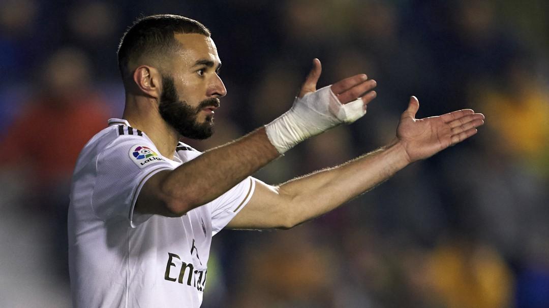 """Álvaro Benito explica el 'bajón' del Real Madrid: """"Si no hace eso se convierte en un equipo muy vulnerable"""""""