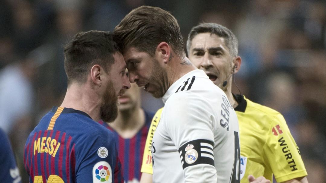 """Álvaro Benito, sobre la renovación de Sergio Ramos: """"Su único punto flaco puede ser él mismo"""""""