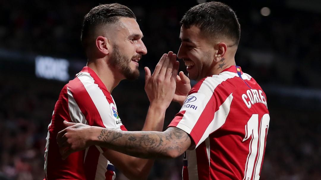 Joao Félix vuelve y el Atlético cierra una semana perfecta