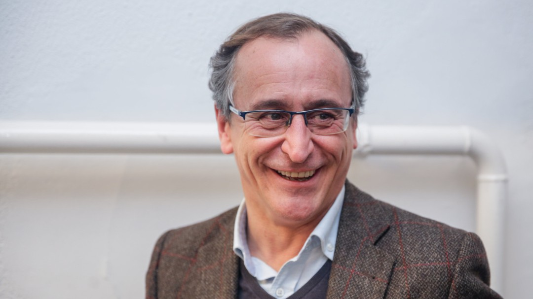 Pablo Casado comunica a Alfonso Alonso que no será candidato a las elecciones vascas