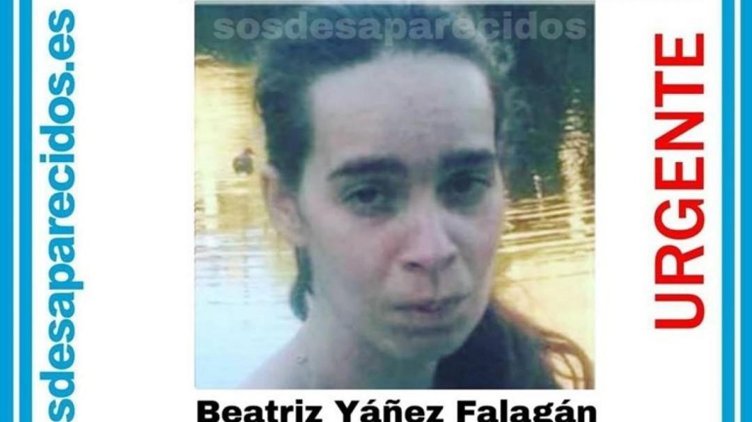 Sin noticias sobre la joven ponferradina, Beatriz Yáñez Falagán