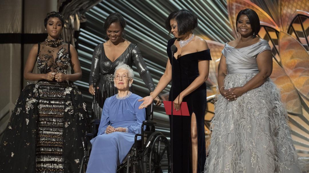 Muere a los 101 años Katherine Johnson, la matemática de la NASA que hizo posible la Misión Apolo