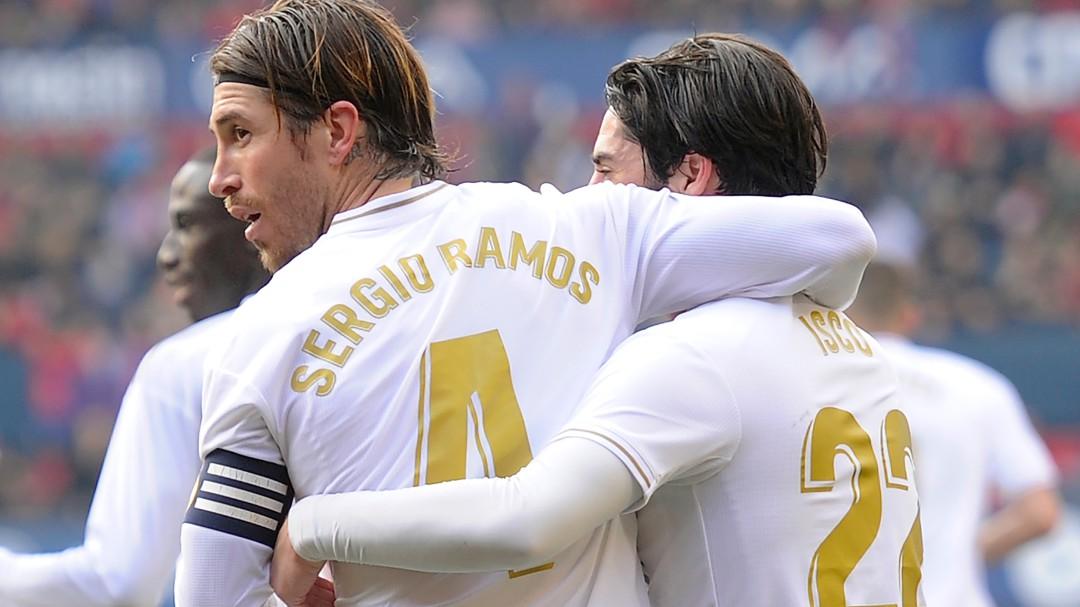 """""""A este jugador del Real Madrid se le está poniendo cara de Kaká"""""""