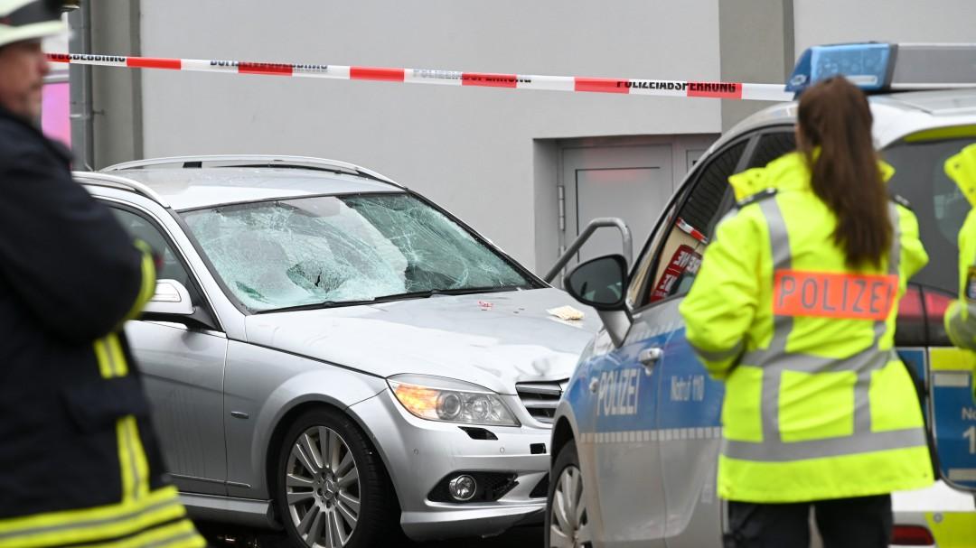 Al menos 30 heridos por un atropello masivo intencionado en un carnaval en Alemania