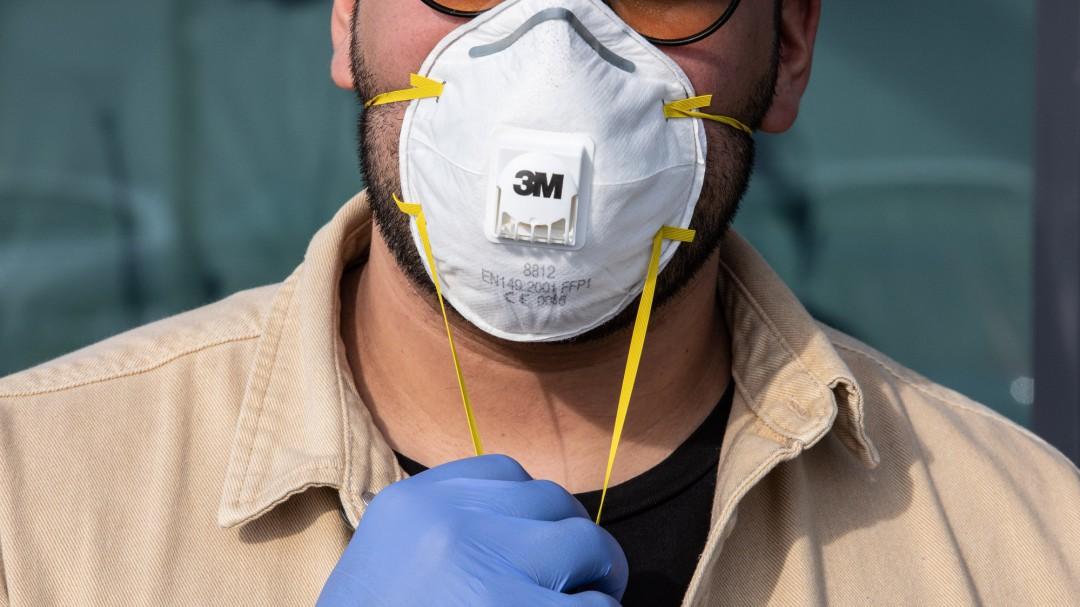 Un italiano en Tenerife, tercer caso de coronavirus de Wuhan en España