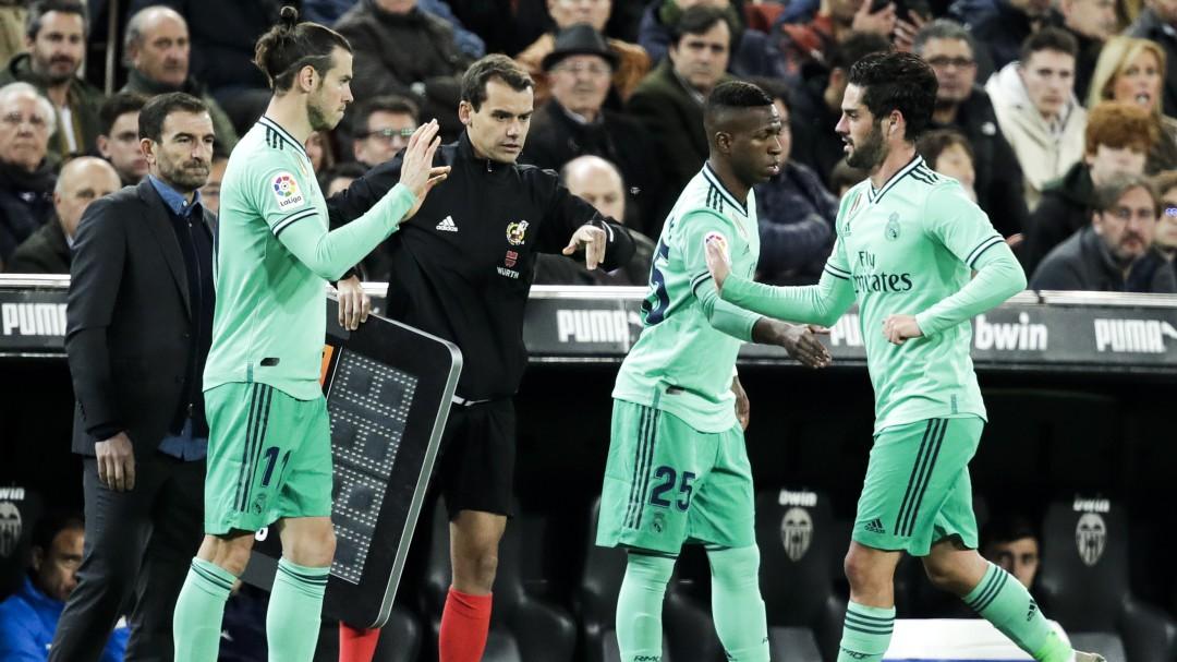 """Kiko y Álvaro Benito coinciden en el jugador que debe sustituir a Hazard, pero avisan: """"No lo va a meter..."""""""