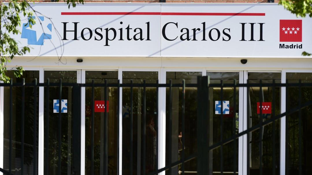 Un joven de 24 años, el primer caso de coronavirus en Madrid