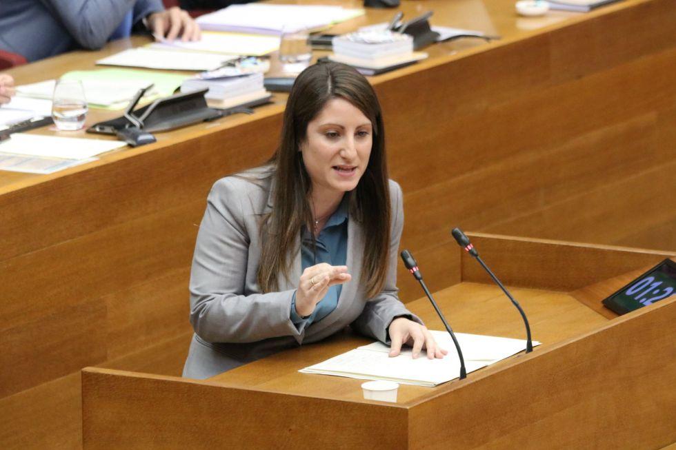 El día 11 de marzo, Ana Vega, portavoz de de Vox en Les Corts Valencianes también dio positivo en la prueba del virus.