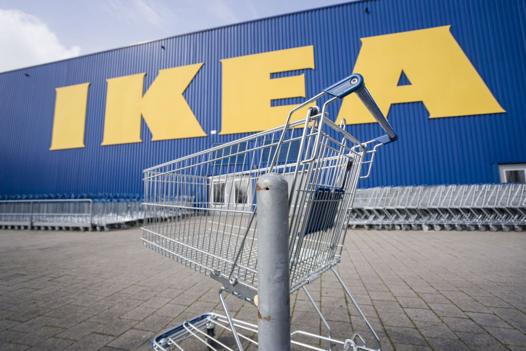 IKEA presenta un ERTE para el 83% de sus trabajadores en