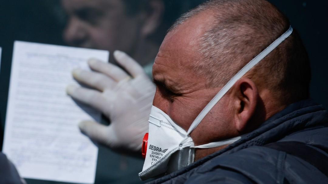¿Por qué el Este de Europa reporta tan pocos casos?