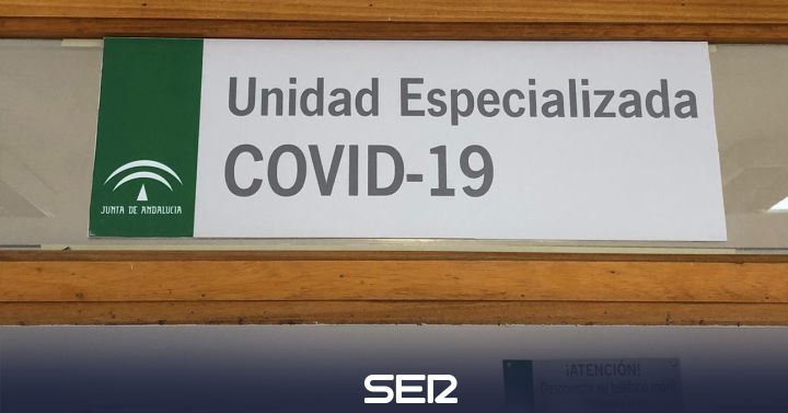 La UCI del Virgen de las Nieves 'celebra' la extubación del primer paciente con covid-19