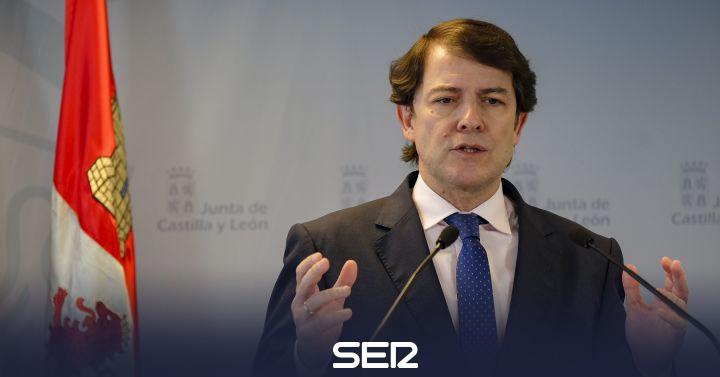 El Pte de la Junta anuncia la llegada de un millón de EPIS