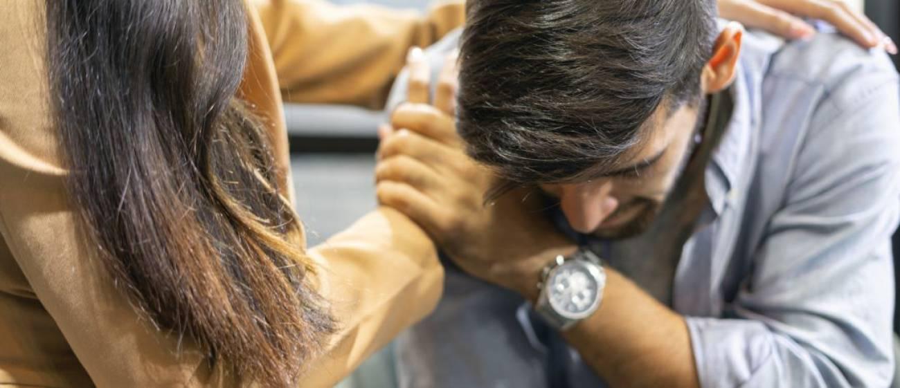 El Grupo De Intervencion Psicologica En Desastres Y Emergencias Reclama Mas Papel En La Crisis Radio Valladolid Actualidad Cadena Ser