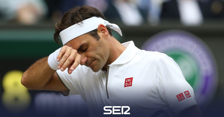 """""""Devastado"""": el contundente mensaje de Federer tras la cancelación de Wimbledon"""
