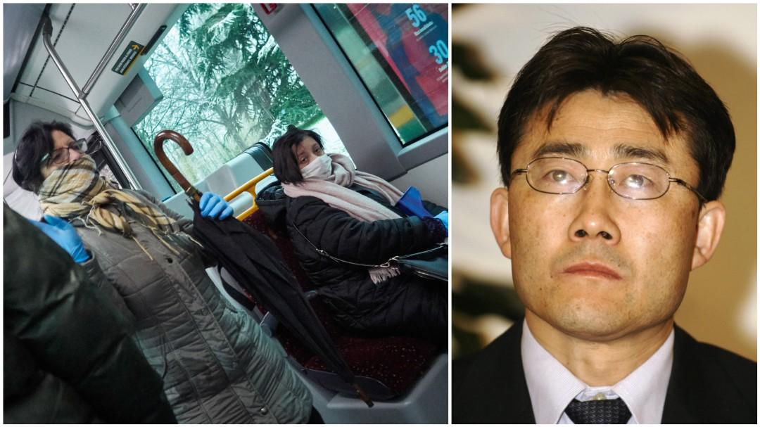 El científico que lidera a China frente al coronavirus contradice a la OMS sobre el uso de mascarillas