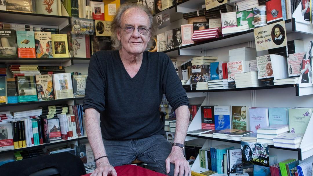 Muere a los 76 años Luis Eduardo Aute, referente de la canción de autor española
