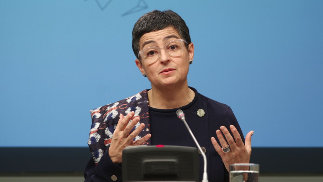 Turquía finalmente permitirá la salida de respiradores a España