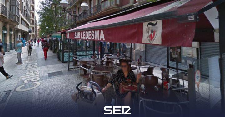 La Azotea Del Edificio De Enfrente Parece La Calle Ledesma Radio Bilbao Cadena Ser