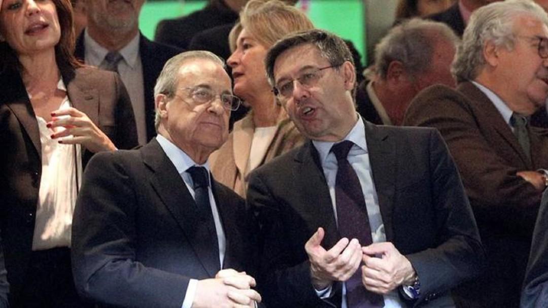 """""""Eso me pareció raro"""": La gran diferencia entre Real Madrid y Barcelona en la gestión del Covid-19 para Romero"""