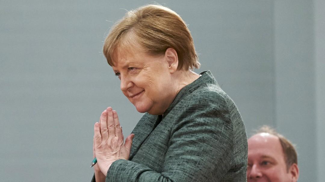 Duro editorial de 'Der Spiegel' contra la insolidaridad alemana