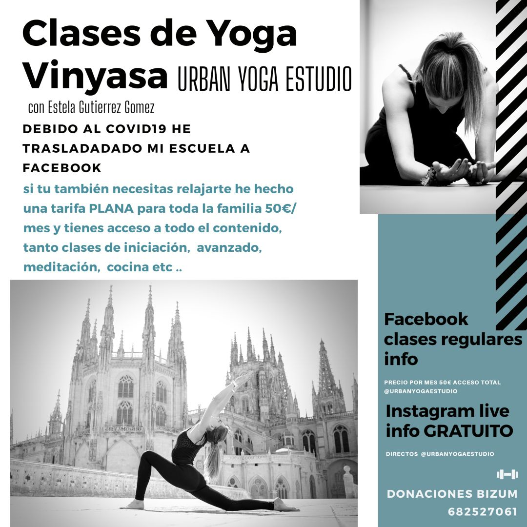 Urban Yoga Estudio