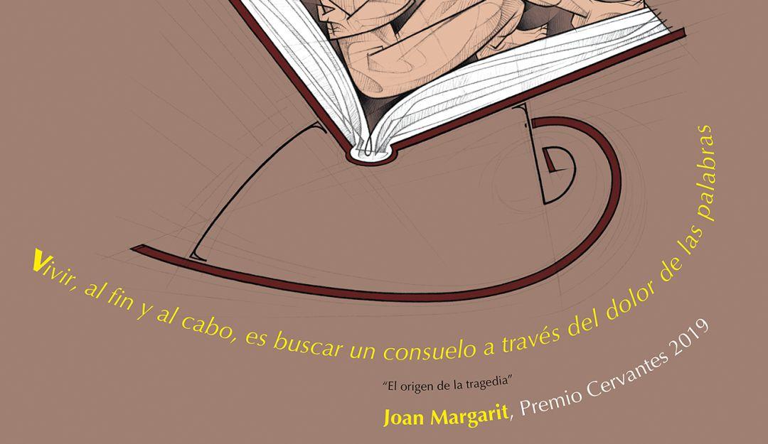 Amigos Y Autores Celebrarán En Vídeo A Joan Margarit El 23 De Abril Ser Henares Cadena Ser