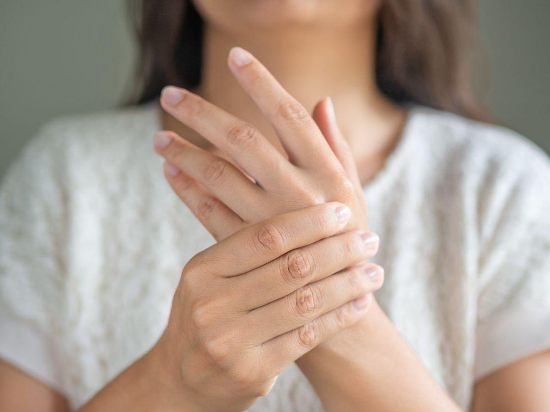 el colesterol sintomas en la piel