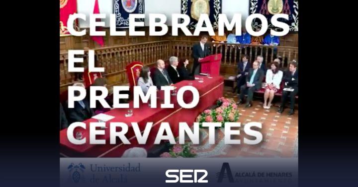 Alcalá Sí Celebrará Su Día Del Libro Ser Henares Cadena Ser