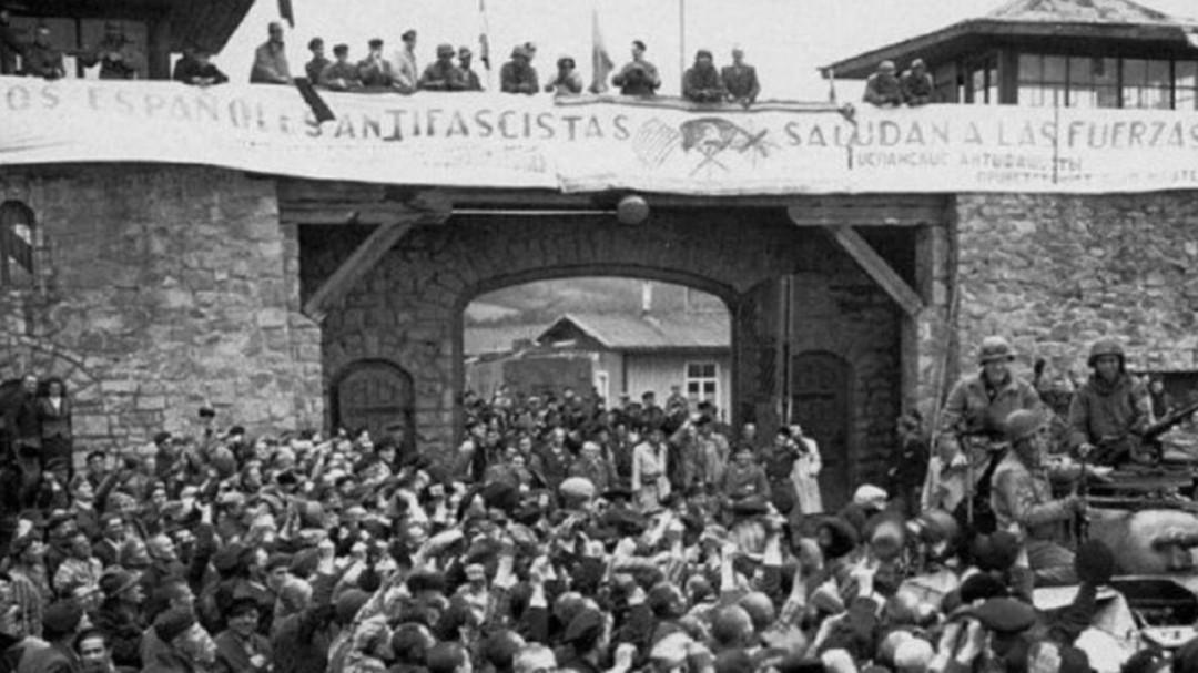 Últimas noticias sobre Mauthausen | Cadena SER